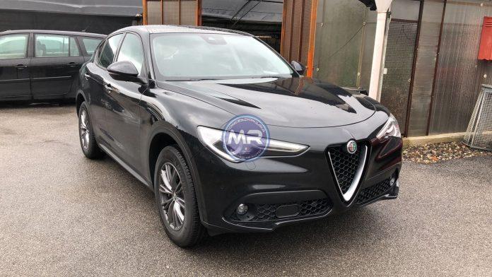Alfa Romeo Stelvio 2 2 Turbodiesel 210 Cv At8 Q4 Super Km0 Prezzo