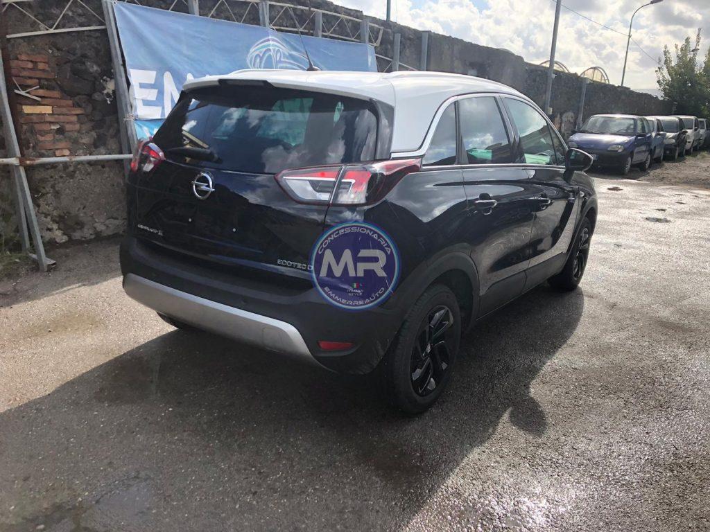 Opel Crossland X 1.5 ECOTEC diesel 102cv INNOVATION 2019 KM0 | Prezzo 18300€ 13