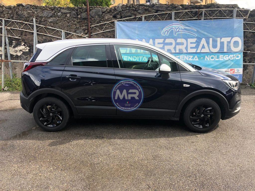 Opel Crossland X 1.5 ECOTEC diesel 102cv INNOVATION 2019 KM0 | Prezzo 18300€ 1