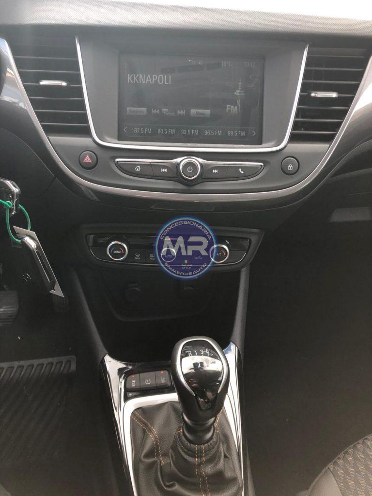 Opel Crossland X 1.5 ECOTEC diesel 102cv INNOVATION 2019 KM0 | Prezzo 18300€ 4