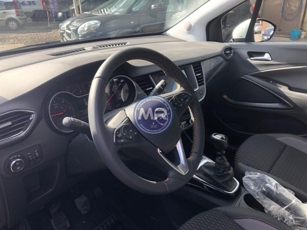 Opel Crossland X 1.5 ECOTEC diesel 102cv INNOVATION 2019 KM0 | Prezzo 18300€ 5