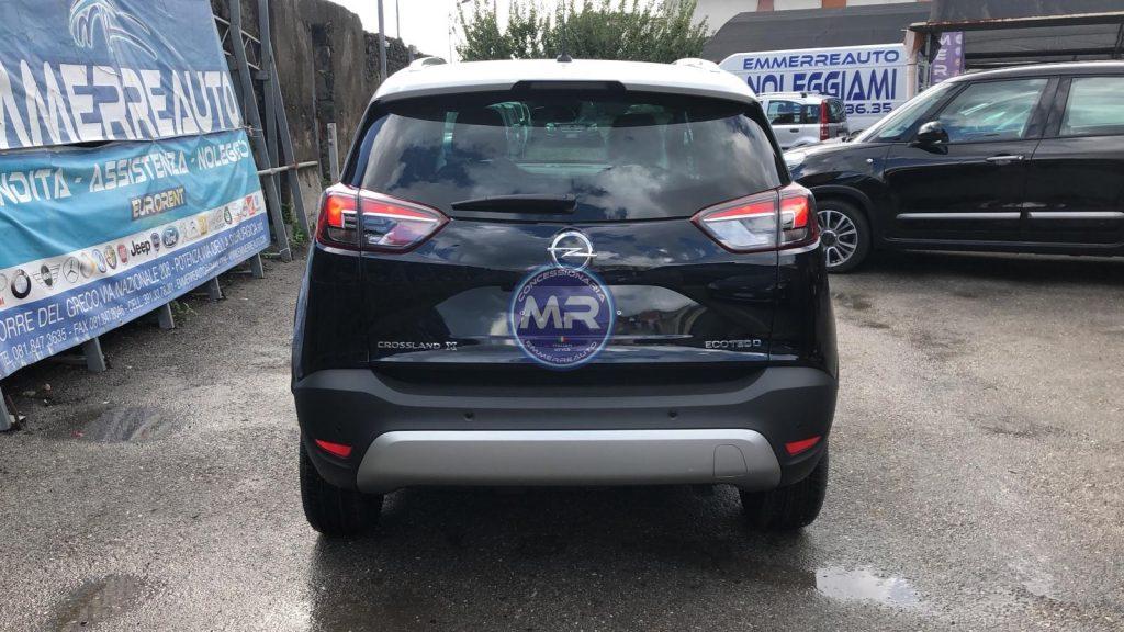 Opel Crossland X 1.5 ECOTEC diesel 102cv INNOVATION 2019 KM0 | Prezzo 18300€ 9