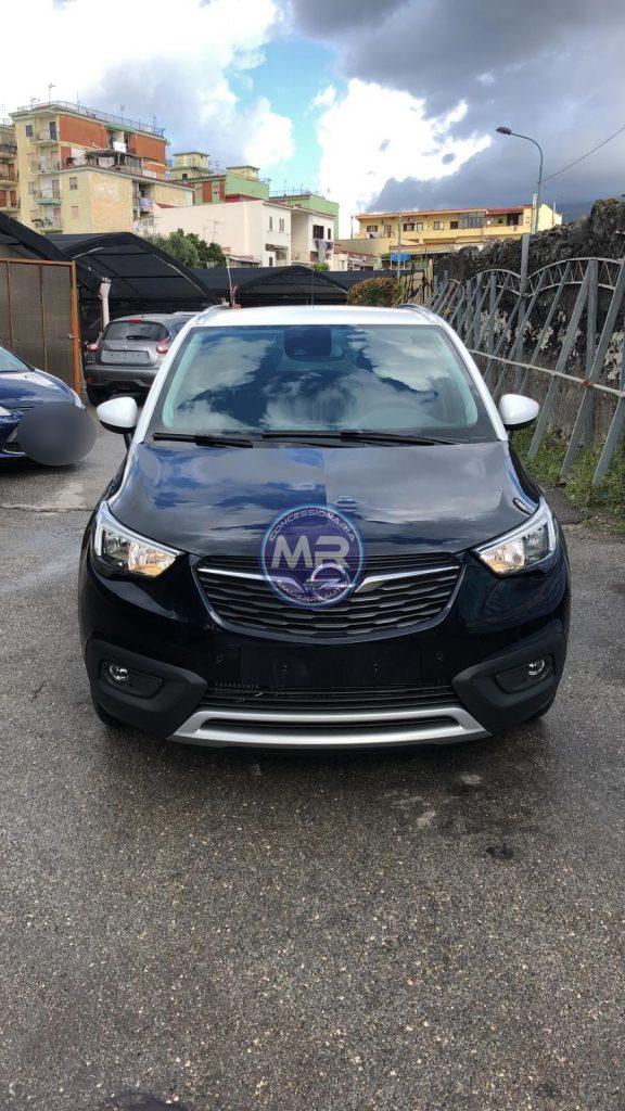 Opel Crossland X 1.5 ECOTEC diesel 102cv INNOVATION 2019 KM0 | Prezzo 18300€ 10